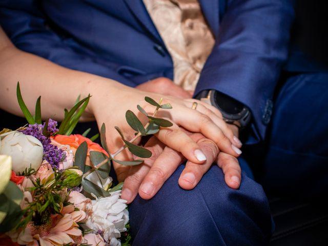 El matrimonio de Andrés y Carla en Talca, Talca 1