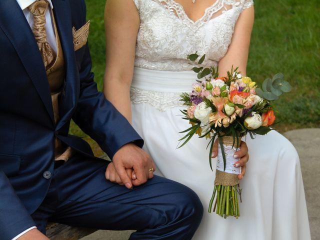 El matrimonio de Andrés y Carla en Talca, Talca 27