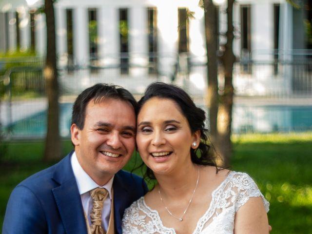 El matrimonio de Andrés y Carla en Talca, Talca 28