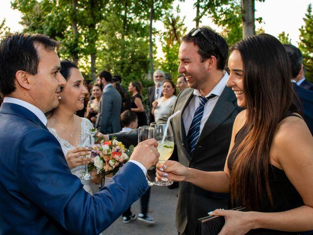 El matrimonio de Andrés y Carla en Talca, Talca 33