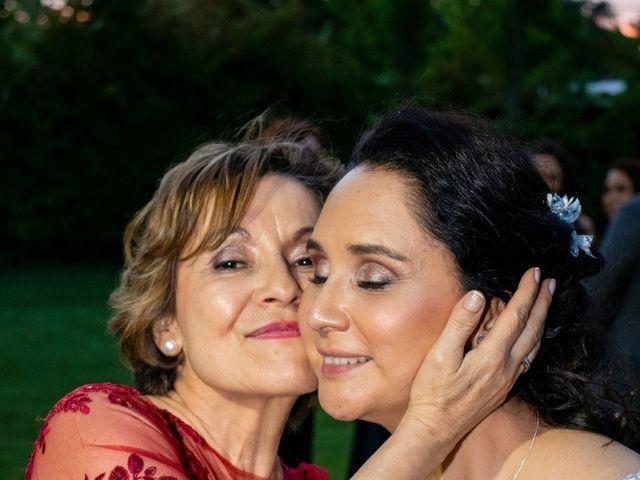 El matrimonio de Andrés y Carla en Talca, Talca 35