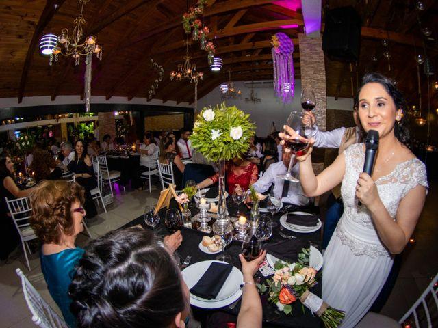 El matrimonio de Andrés y Carla en Talca, Talca 36
