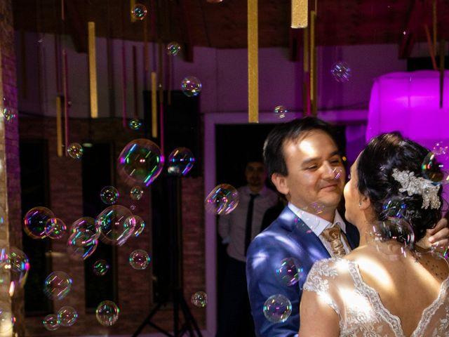 El matrimonio de Andrés y Carla en Talca, Talca 37