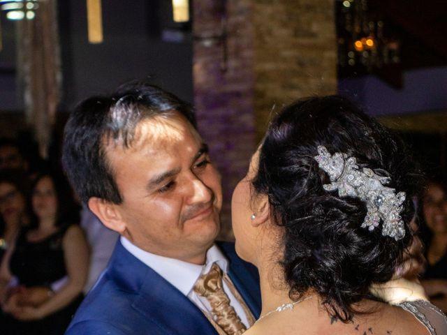 El matrimonio de Andrés y Carla en Talca, Talca 38