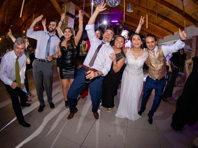 El matrimonio de Andrés y Carla en Talca, Talca 42