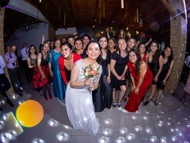 El matrimonio de Andrés y Carla en Talca, Talca 44