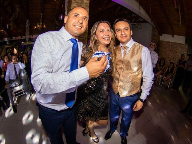 El matrimonio de Andrés y Carla en Talca, Talca 51