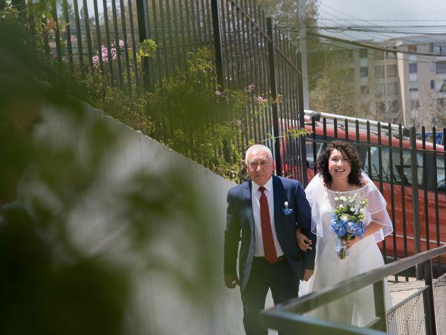 El matrimonio de Pamela y Francky en Viña del Mar, Valparaíso 3