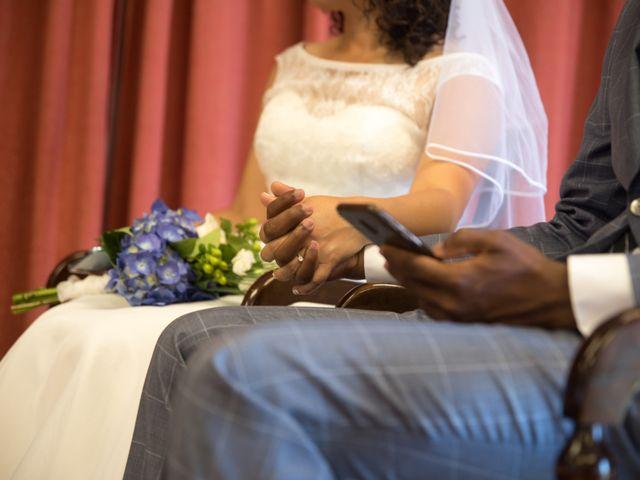 El matrimonio de Pamela y Francky en Viña del Mar, Valparaíso 6