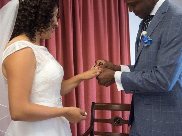 El matrimonio de Pamela y Francky en Viña del Mar, Valparaíso 7