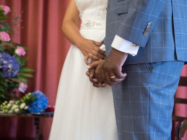 El matrimonio de Pamela y Francky en Viña del Mar, Valparaíso 11