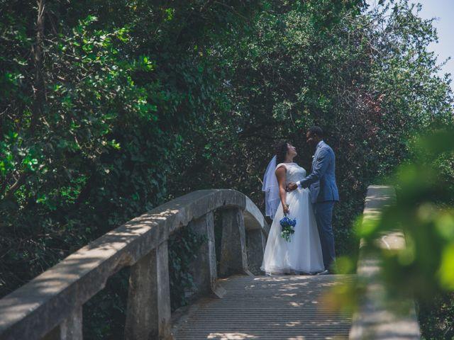 El matrimonio de Pamela y Francky en Viña del Mar, Valparaíso 17