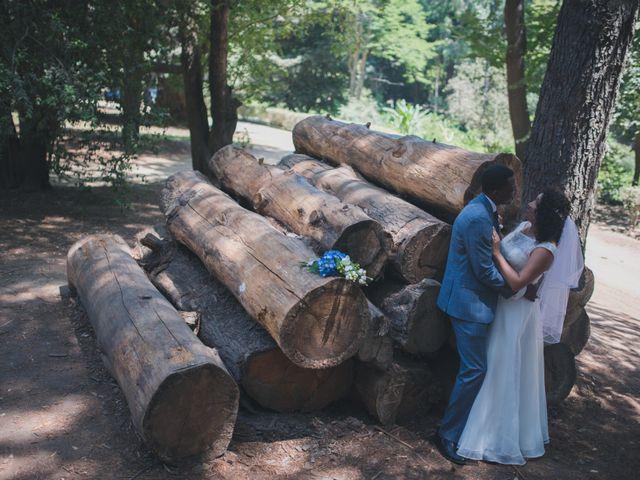 El matrimonio de Pamela y Francky en Viña del Mar, Valparaíso 21