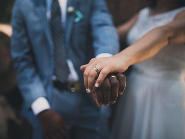 El matrimonio de Pamela y Francky en Viña del Mar, Valparaíso 22