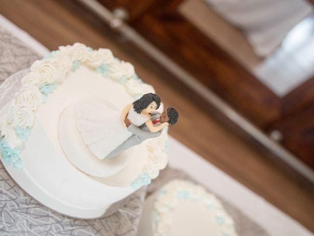 El matrimonio de Pamela y Francky en Viña del Mar, Valparaíso 31