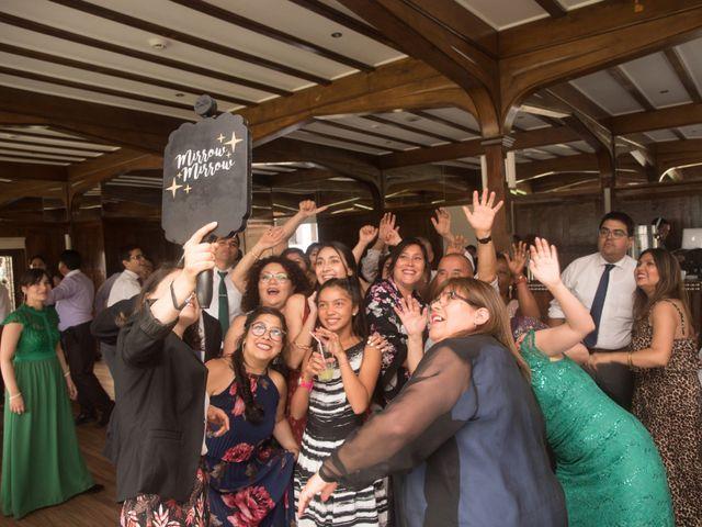 El matrimonio de Pamela y Francky en Viña del Mar, Valparaíso 34