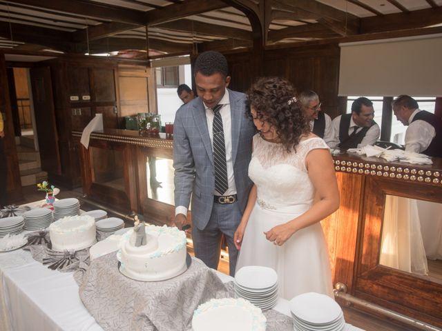 El matrimonio de Pamela y Francky en Viña del Mar, Valparaíso 38