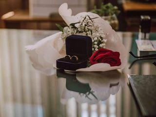 El matrimonio de Pablo  y Verónica  3