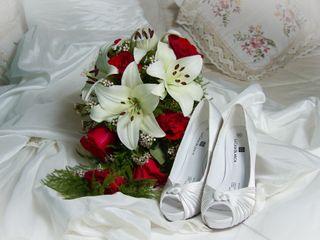 El matrimonio de Mariela y Eduard 2