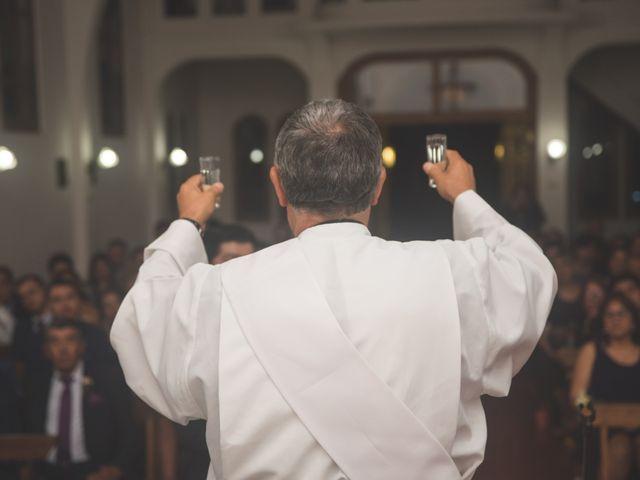 El matrimonio de Camila y Eduardo en Olmué, Quillota 11