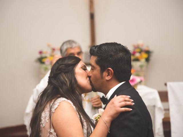 El matrimonio de Camila y Eduardo en Olmué, Quillota 13