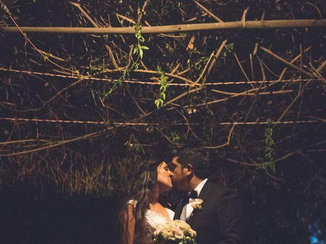 El matrimonio de Camila y Eduardo en Olmué, Quillota 15