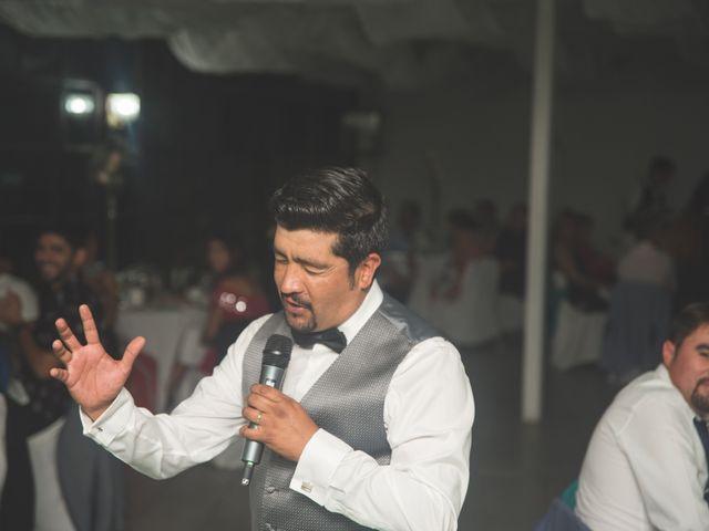 El matrimonio de Camila y Eduardo en Olmué, Quillota 20