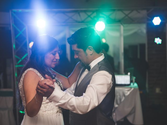 El matrimonio de Camila y Eduardo en Olmué, Quillota 21