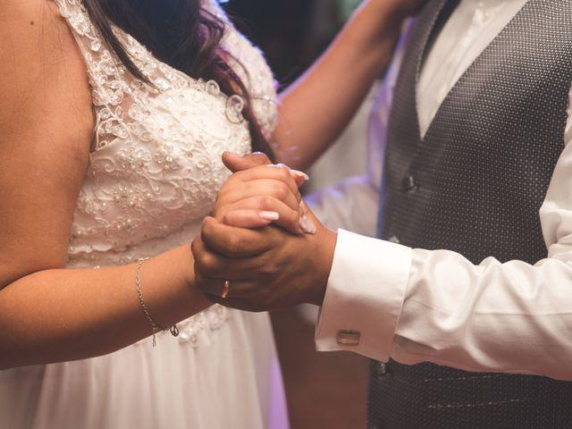 El matrimonio de Camila y Eduardo en Olmué, Quillota 22