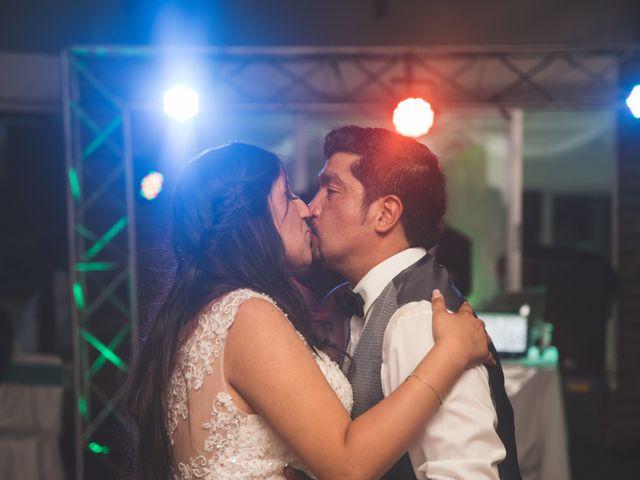 El matrimonio de Camila y Eduardo en Olmué, Quillota 23
