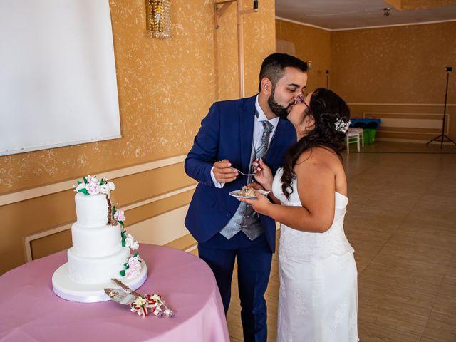 El matrimonio de Miguel y Fabiola en Pudahuel, Santiago 3