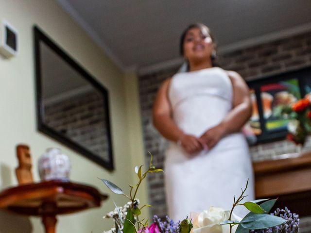 El matrimonio de Miguel y Fabiola en Pudahuel, Santiago 14