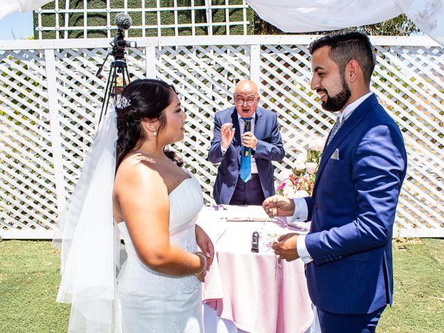 El matrimonio de Miguel y Fabiola en Pudahuel, Santiago 24