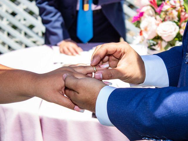El matrimonio de Miguel y Fabiola en Pudahuel, Santiago 25