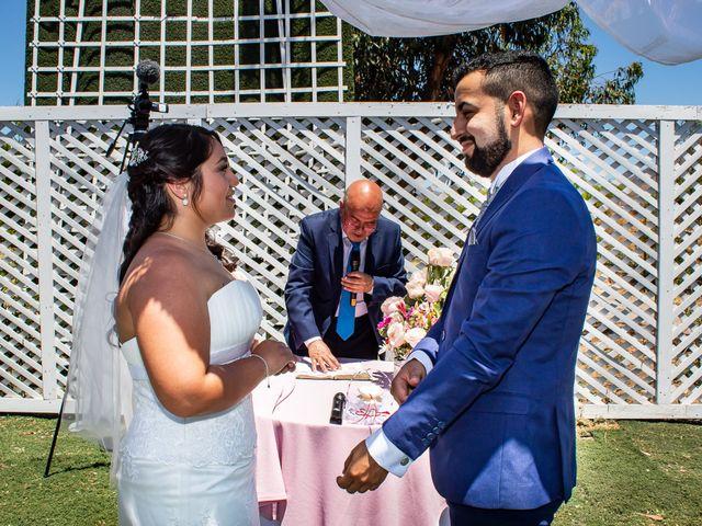 El matrimonio de Miguel y Fabiola en Pudahuel, Santiago 26