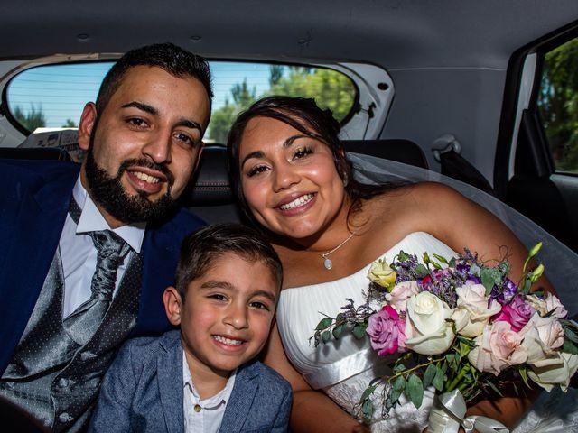 El matrimonio de Miguel y Fabiola en Pudahuel, Santiago 33