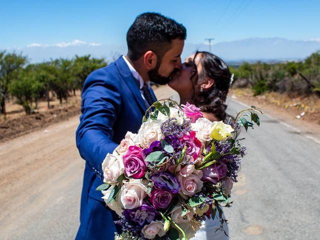 El matrimonio de Miguel y Fabiola en Pudahuel, Santiago 37