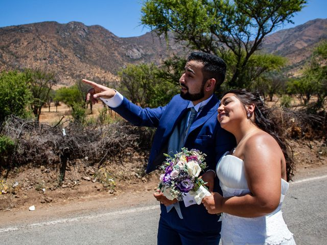 El matrimonio de Miguel y Fabiola en Pudahuel, Santiago 41