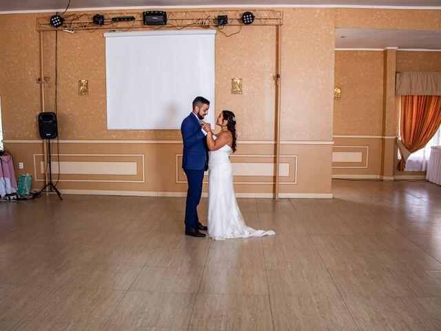 El matrimonio de Miguel y Fabiola en Pudahuel, Santiago 45