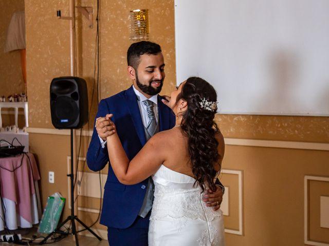 El matrimonio de Miguel y Fabiola en Pudahuel, Santiago 46