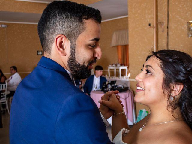 El matrimonio de Miguel y Fabiola en Pudahuel, Santiago 48