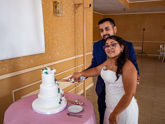 El matrimonio de Miguel y Fabiola en Pudahuel, Santiago 49