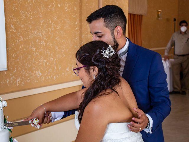 El matrimonio de Miguel y Fabiola en Pudahuel, Santiago 51