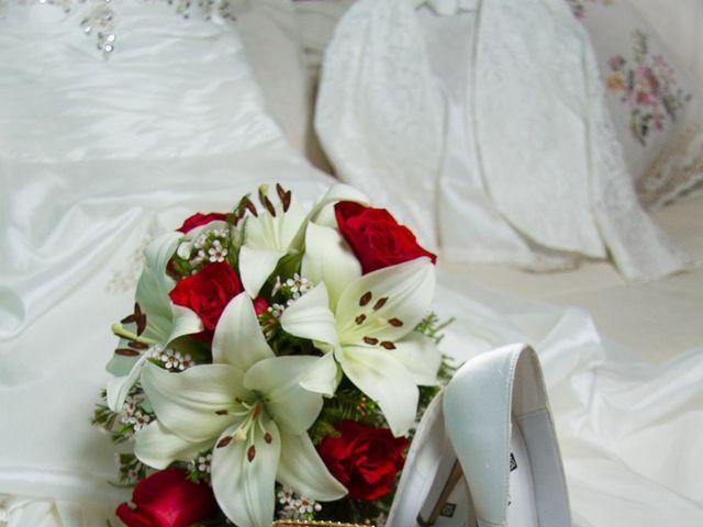 El matrimonio de Eduard y Mariela en San Bernardo, Maipo 5