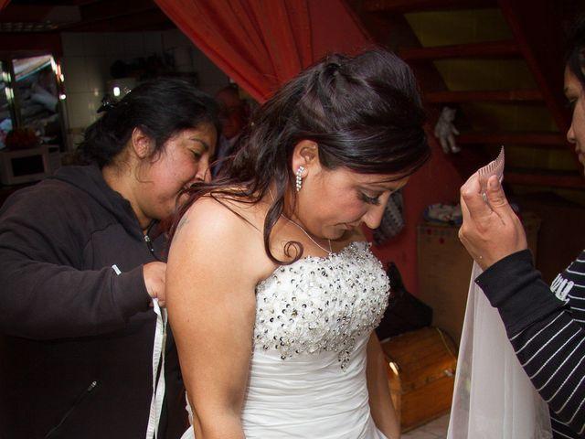 El matrimonio de Eduard y Mariela en San Bernardo, Maipo 6