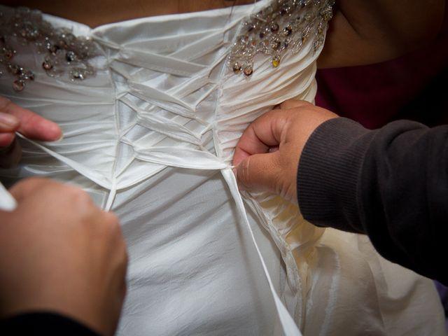 El matrimonio de Eduard y Mariela en San Bernardo, Maipo 7