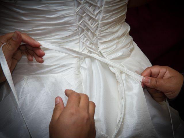 El matrimonio de Eduard y Mariela en San Bernardo, Maipo 9