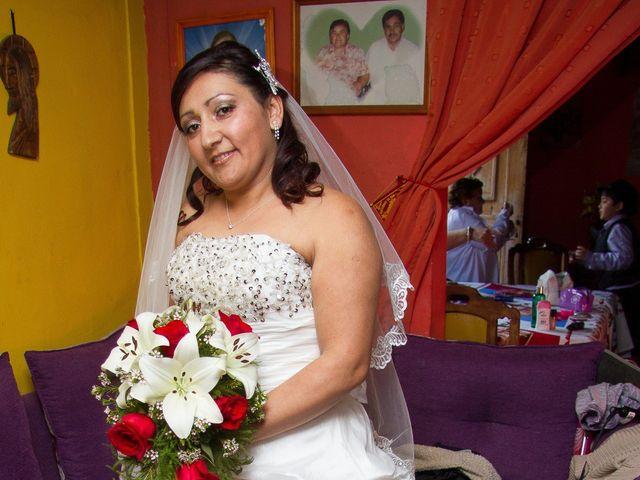 El matrimonio de Eduard y Mariela en San Bernardo, Maipo 10