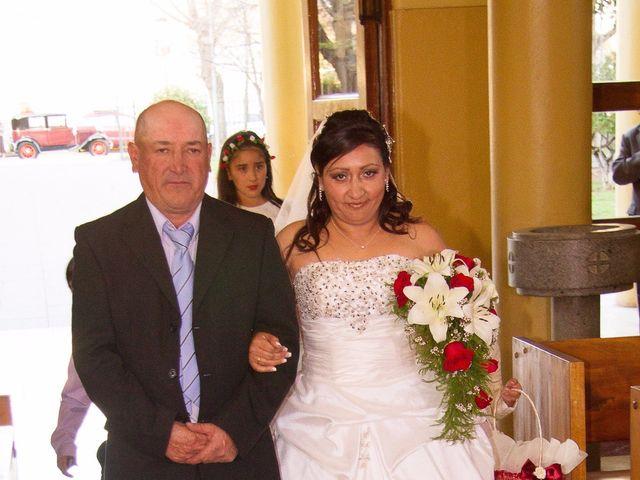 El matrimonio de Eduard y Mariela en San Bernardo, Maipo 14