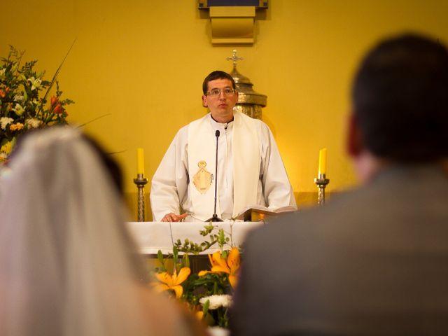 El matrimonio de Eduard y Mariela en San Bernardo, Maipo 18